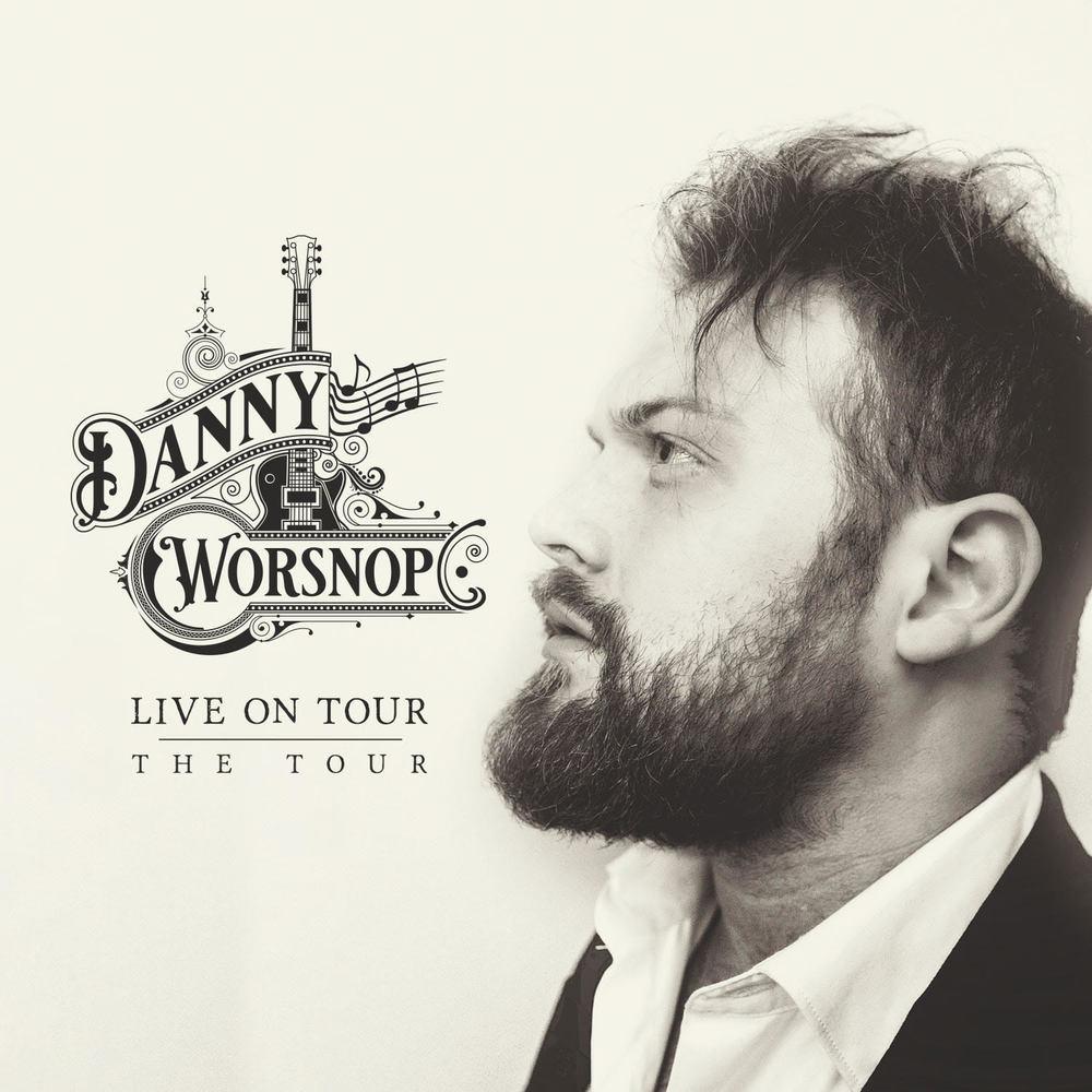 Danny Worsnop LIVE ON TOUR: the tour